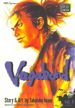 Vagabond 4 (Paperback)