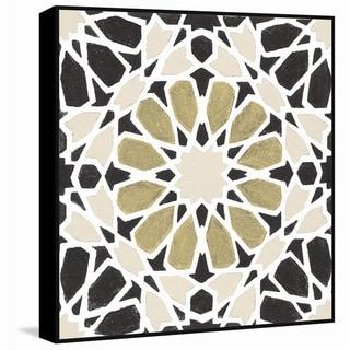 Marmont Hill - Handmade Alsaham Floater Framed Print on Canvas