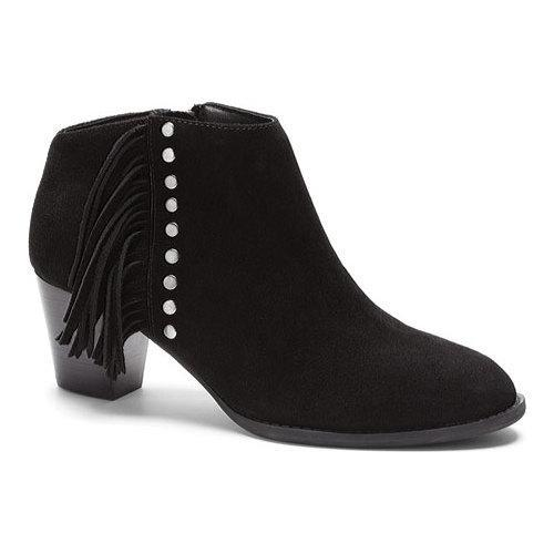 Damens's Vionic with Technology Orthaheel Technology with Faros Ankle Boot schwarz ... 0f43e8