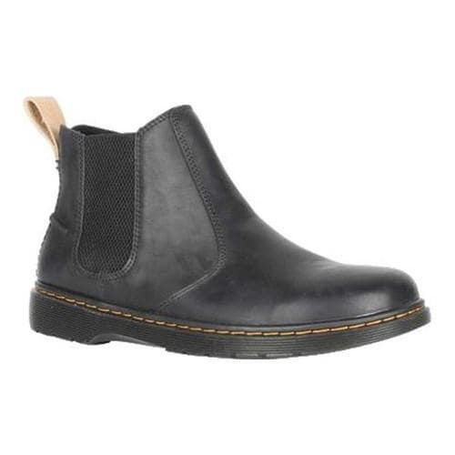 1b56d76b8c4 Men's Dr. Martens Lyme Chelsea Boot Black Westfield Leather