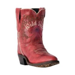 Women's Laredo Reckless Cowgirl Boot 3115 Red Leather