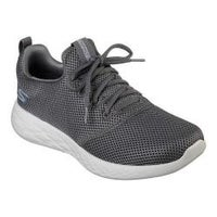 Shop Men s Skechers GOrun MOJO Verve Trainer Black Gray - On Sale ... a606d0b6fef2d