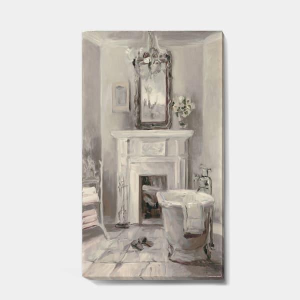 Designart French Bathroom Vintage