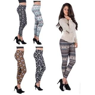 Fashion Active Women Leggings