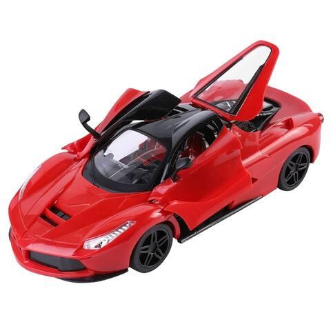 1:16 Remote Control McLaren Red Ferrari Car Racing Car