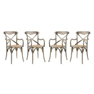 The Gray Barn Wild Hen Dining Armchair (Set of 4)