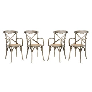 Gear Dining Armchair Set of 4