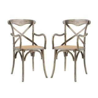 Gear Dining Armchair Set of 2