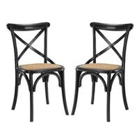 Copper Grove Armavir Dining Side Chair (Set of 2)