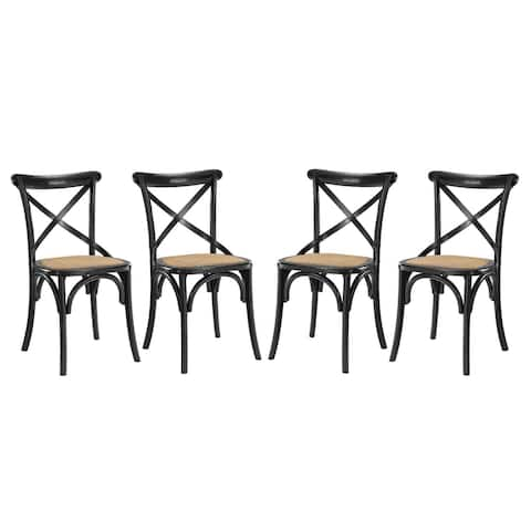 The Gray Barn Wild Hen Dining Side Chair (Set of 4)