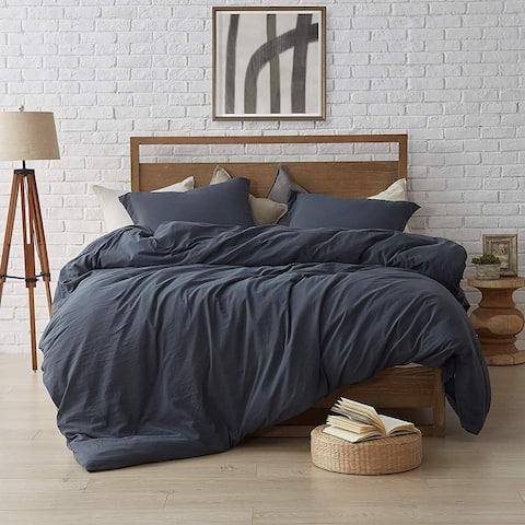 Porch & Den Arlinridge Faded Black Comforter