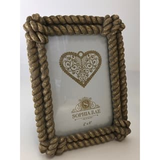 93ee8037c2d6 Buy Size 4x6 Picture Frames   Photo Albums Online at Overstock