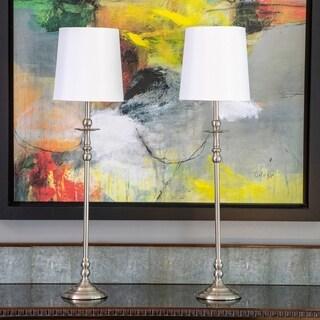 Set of 2 Joseph Buffet Table Lamps