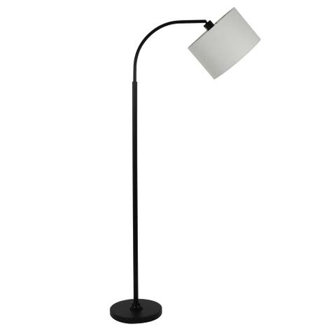 Asher Arc Floor Lamp
