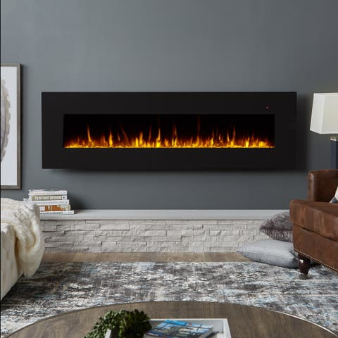 Buy Top Rated Wall Mounted Fireplaces Online At Overstock Our