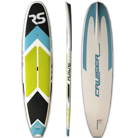 "Cruiser SUP HDC116 ""Electric Lime"""