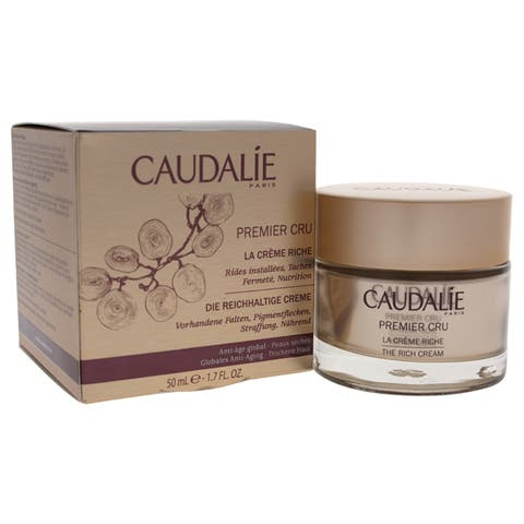 Caudalie Premier Cru 1.7-ounce The Rich Cream