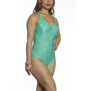 9da07da2c1d86 Polyamide Swimwear   Find Great Women's Clothing Deals Shopping at Overstock
