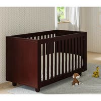 Storkcraft Violet 3-in-1 Convertible Crib with Adjustable Height Mattress and Converts to Toddler Bed & Day Bed