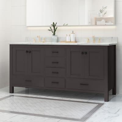 72 Inch Bathroom Vanities Vanity