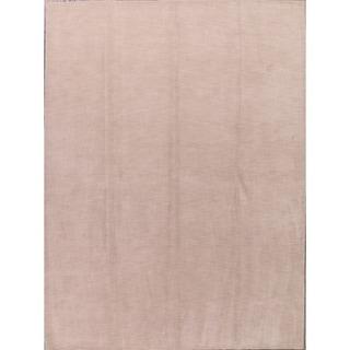 "Porch & Den Tarbell Hand-made Wool Gabbeh Oriental Area Rug - 9'8"" x 6'7"""