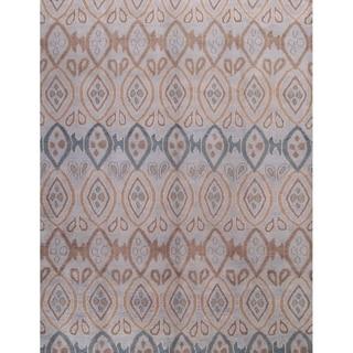 "Copper Grove Imatra Moroccan Handmade Area Rug - 12'0"" x 9'0"""
