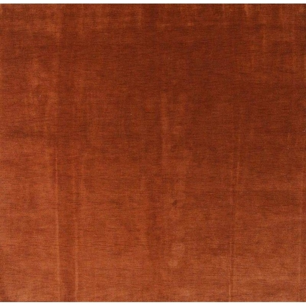 """Porch & Den Sunridge Hand-knotted Wool Tribal Gabbeh Area Rug - 9'9"""" Square"""