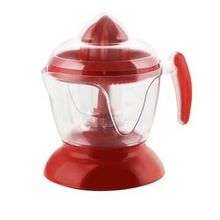 FineLife Kitchen Appliance Handy Juicer - Red