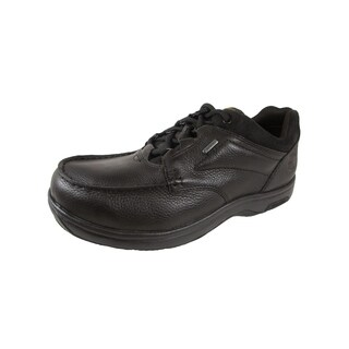Dunham Mens Exeter Low Waterproof Lace Up Shoes