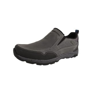 Dunham Mens Trukka Slip On Waterproof Sneaker Shoes