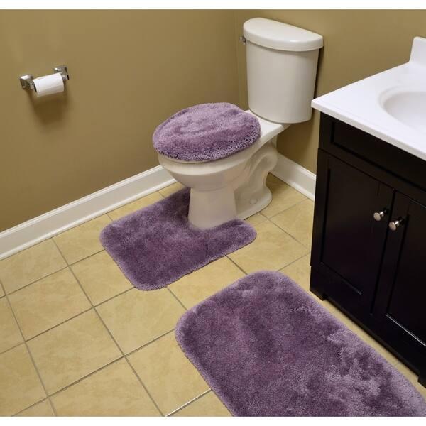 Finest Luxury Purple Ultra Plush