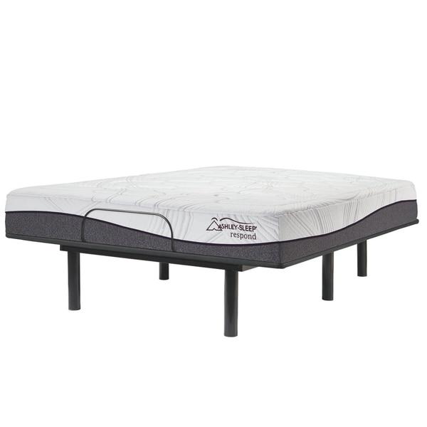 Shop Ashley Furniture Signature Design 12 Inch Foam Hot Buy King