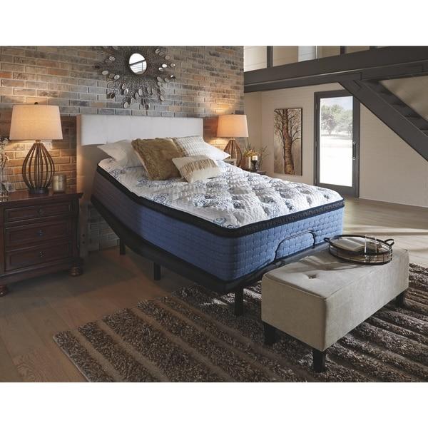 Shop Ashley Furniture Signature Design Mt Dana Euro Top 17