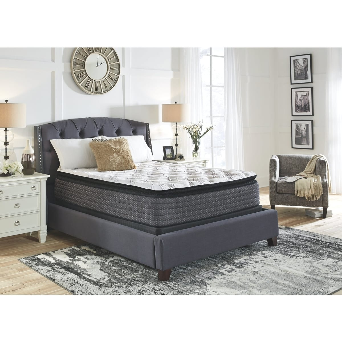 Ashley Furniture Brands: Buy Mattresses By Size, Type, Brands Online At Overstock