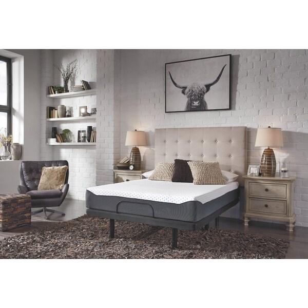 Shop Ashley Furniture Signature Design 10 Inch Chime Elite Twin