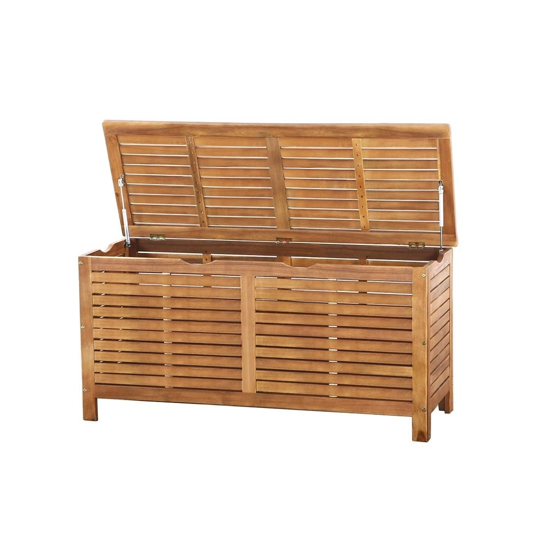 Miraculous Garden Furniture Cushion Storage Box Wooden Riviera Evergreenethics Interior Chair Design Evergreenethicsorg