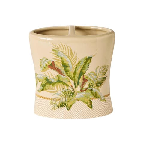 Tommy Bahama Palmiers Bath Accessories