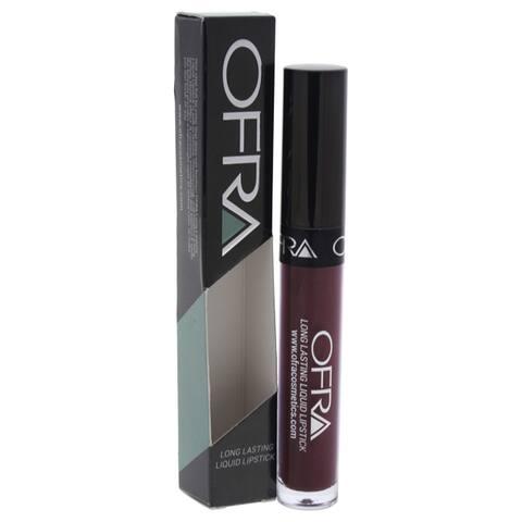 OFRA Long Lasting Liquid Lipstick Honolulu