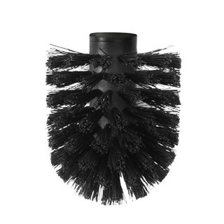 ToiletTree Toilet Brush Replacement Heads for Brushes (Pack of 4)