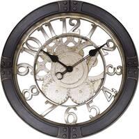 "32947- Westclox 16"" Gears Wall Clock"