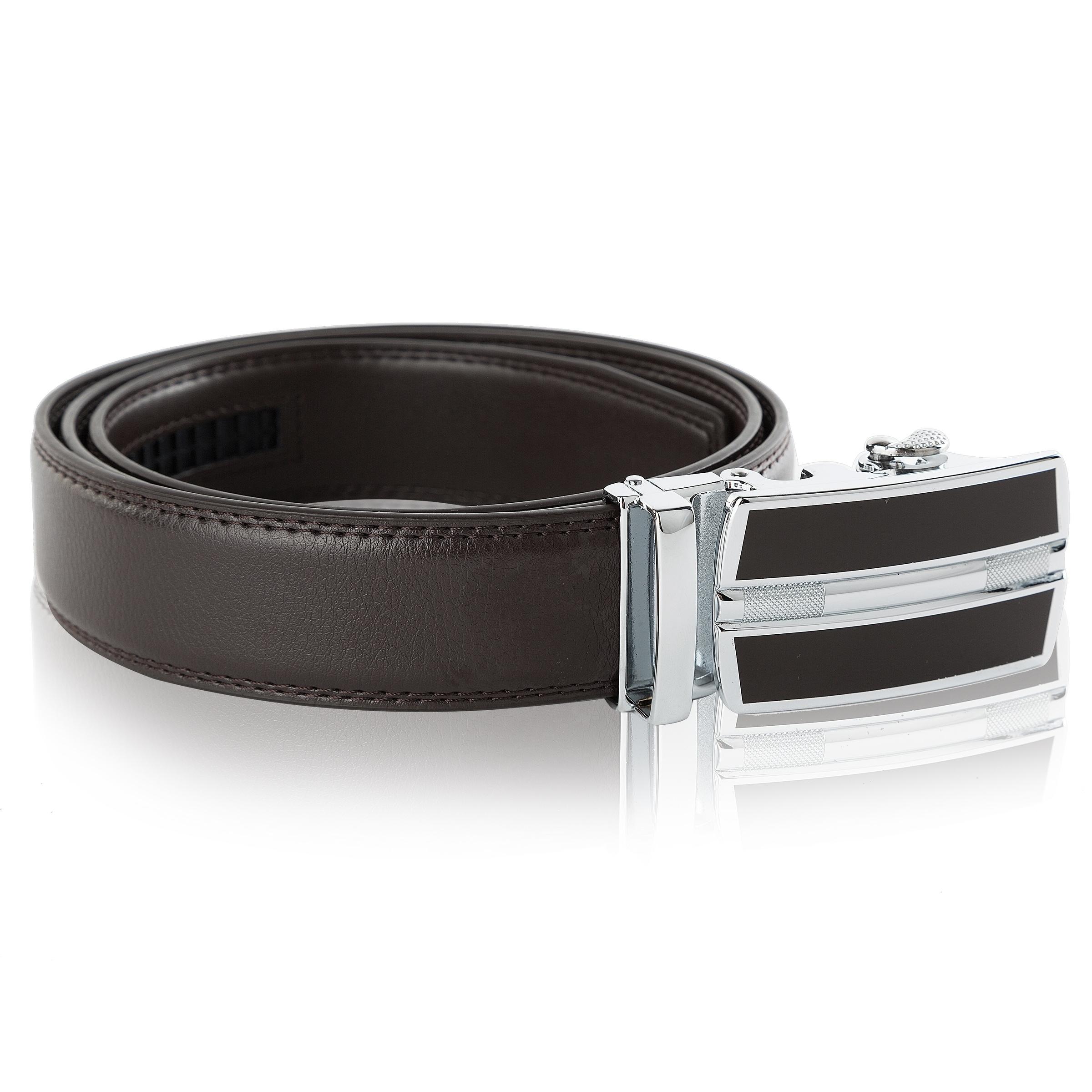 MKF Collection Analdo Genuine Leather Belt by Mia K Farrow