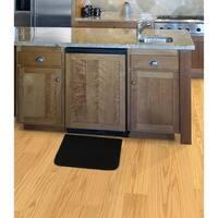 Black Sets Kitchen Rugs Mats