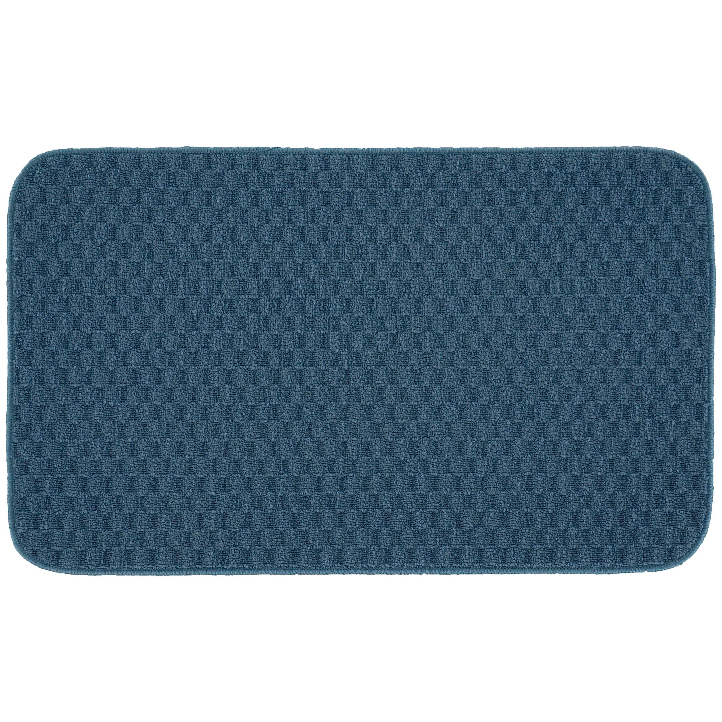 Blue Kitchen Rug: Buy Kitchen Rugs & Mats Online At Overstock