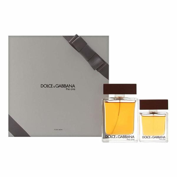 90cf3c28 Shop Dolce & Gabbana The One Men's 2-piece Gift Set - Free Shipping Today -  Overstock - 25722091