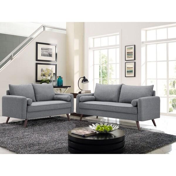 Shop Lifestyle Solutions Carson Sofa