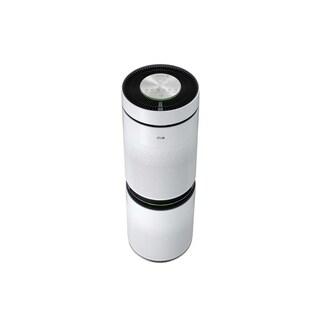 """LG AS560DWR0 LG PuriCare 360º Air Purifier - 8'8"""" x 12'"""