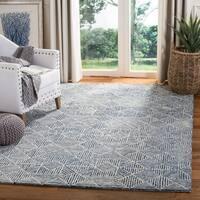 Safavieh Handmade Abstract Birdie Modern Wool Rug