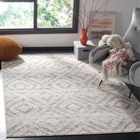 Safavieh Adirondack Vintage Light Grey / Grey Rug - 9' x 12'