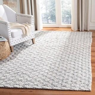Safavieh Handmade Natura Mehseti Wool Rug