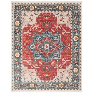 Safavieh Vintage Boho Persian Farhana Oriental Polyester Rug